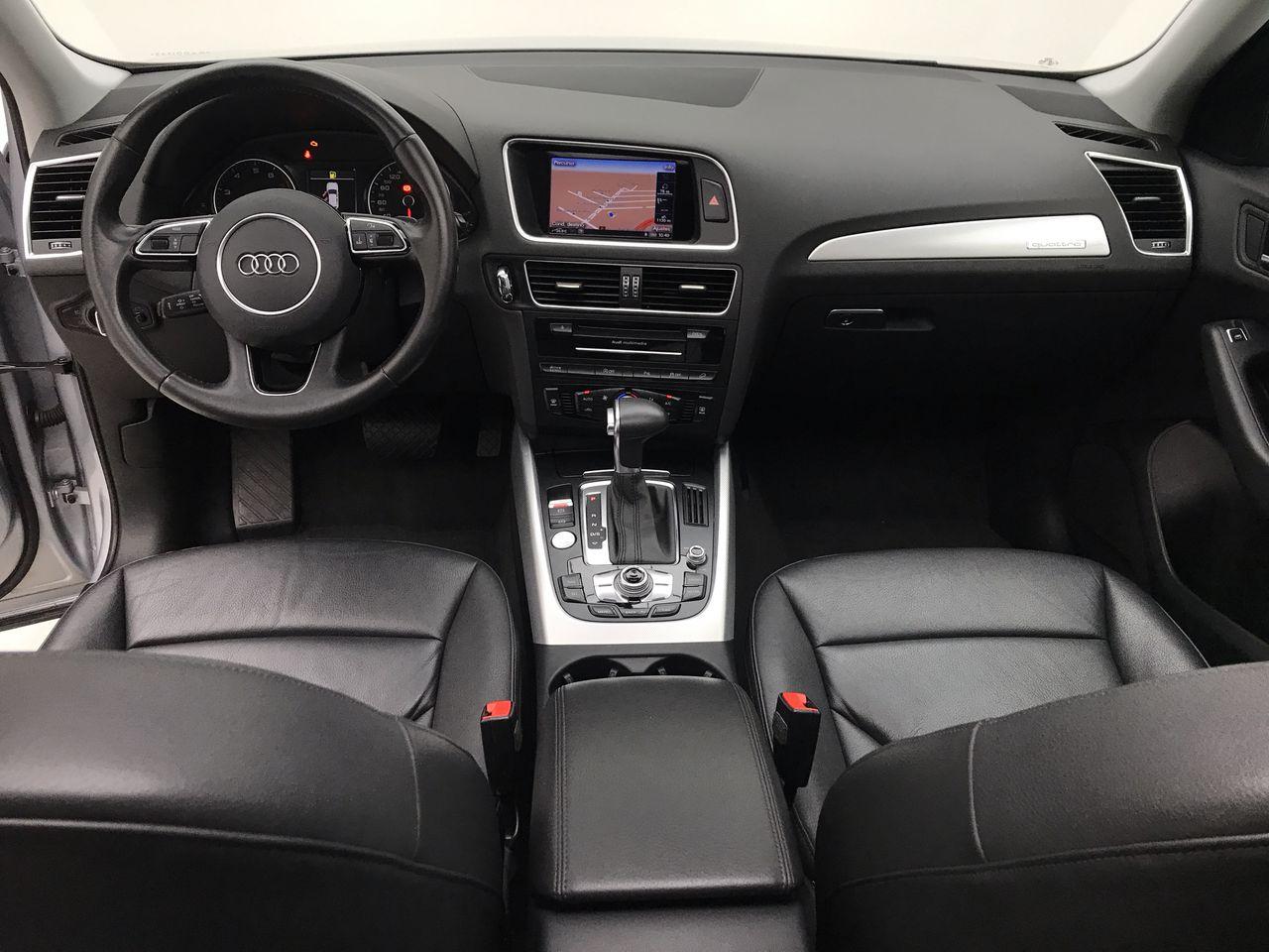 Q5 3.0 V6 TFSI 272cv Quattro Tiptronic